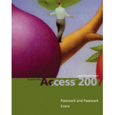 Solution Manual for Microsoft Office Access 2007 Introductory, 1st Edition