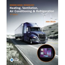 Solution Manual for Modern Diesel Technology Heating, Ventilation, Air Conditioning & Refrigeration, 2nd Edition