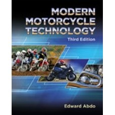 Solution Manual for Modern Motorcycle Technology, 3rd Edition
