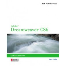 Solution Manual for New Perspectives on Adobe Dreamweaver CS6, Comprehensive, 1st Edition