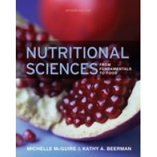 Solution Manual for Nutritional Sciences From Fundamentals to Food, 2nd Edition