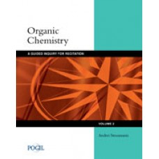 Solution Manual for Organic Chemistry Guided Inquiry for Recitation, Volume 2, 1st Edition