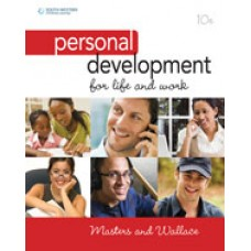 Solution Manual for Personal Development for Life and Work, 10th Edition