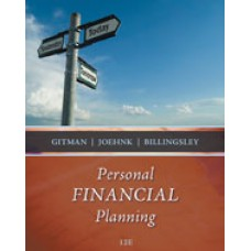 Solution Manual for Personal Financial Planning, 12th Edition