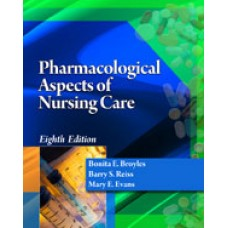 Solution Manual for Pharmacological Aspects of Nursing Care, 8th Edition