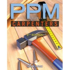 Solution Manual for Practical Problems in Mathematics for Carpenters, 9th Edition