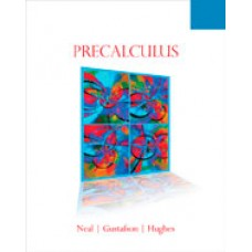 Solution Manual for Precalculus, 1st Edition