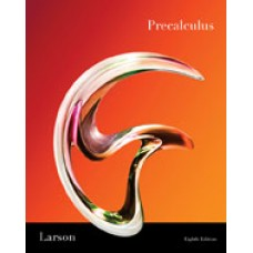 Solution Manual for Precalculus, 8th Edition