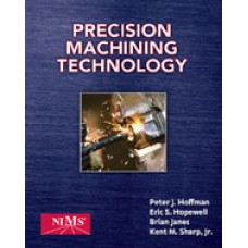 Solution Manual for Precision Machining Technology, 1st Edition