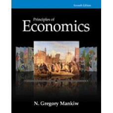 Solution Manual for Principles of Economics, 7th Edition