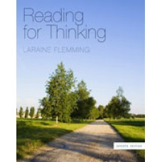 Solution Manual for Reading for Thinking, 7th Edition