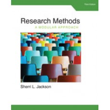 Solution Manual for Research Methods A Modular Approach, 3rd Edition