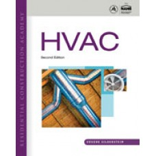 Solution Manual for Residential Construction Academy HVAC, 2nd Edition