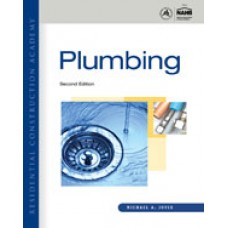 Solution Manual for Residential Construction Academy Plumbing, 2nd Edition