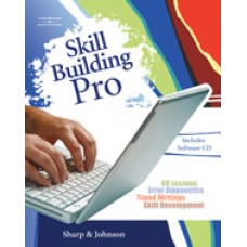 Solution Manual for Skill Building Pro, 1st Edition