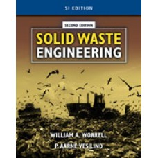 Solution Manual for Solid Waste Engineering, SI Version, 2nd Edition