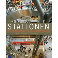 Solution Manual for Stationen, 2nd Edition
