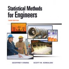 Solution Manual for Statistical Methods for Engineers, 3rd Edition