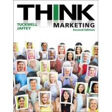 Solution Manual for THINK Marketing, 2/E – Keith J. Tuckwell & Marina Jaffey