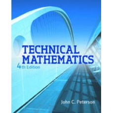 Solution Manual for Technical Mathematics, 4th Edition