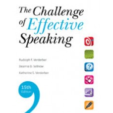 Solution Manual for The Challenge of Effective Speaking, 15th Edition