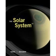 Solution Manual for The Solar System, 9th Edition