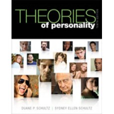 Solution Manual for Theories of Personality, 10th Edition