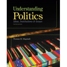 Solution Manual for Understanding Politics, 10th Edition