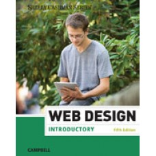 Solution Manual for Web Design Introductory, 5th Edition