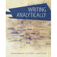 Solution Manual for Writing Analytically, 7th Edition