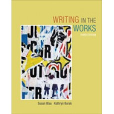 Solution Manual for Writing in the Works, 3rd Edition