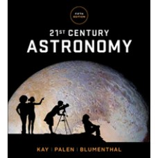Test Bank for 21st Century Astronomy, Fifth Edition