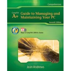 Test Bank for A+ Guide to Managing & Maintaining Your PC, 7th Edition