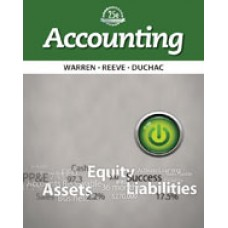 Test Bank for Accounting, 25th Edition
