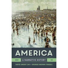 Test Bank for America A Narrative History, Brief Tenth Edition