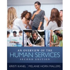 Test Bank for An Overview of the Human Services, 2nd Edition