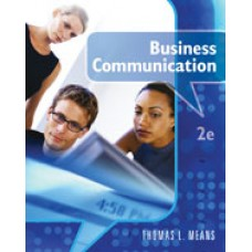 Test Bank for Business Communication, 2nd Edition