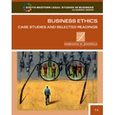 Test Bank for Business Ethics Case Studies and Selected Readings, 7th Edition