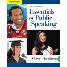Test Bank for Cengage Advantage Books Essentials of Public Speaking, 5th Edition