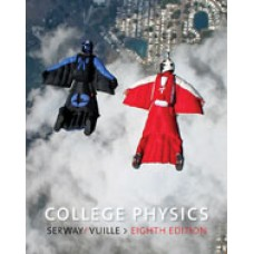 Test Bank for College Physics, 8th Edition