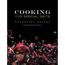 Test Bank for Cooking for Special Diets by Polenz, The Culinary Institute of America (CIA)