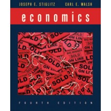Test Bank for Economics, Fourth Edition