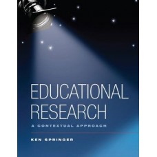 Test Bank for Educational Research: A Contextual Approach by Springer