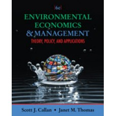 Test Bank for Environmental Economics and Management Theory, Policy, and Applications, 6th Edition