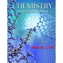 Chemistry A Molecular Approach Tro 2nd Edition Test Bank
