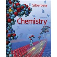 Chemistry The Molecular Nature of Matter and Change Silberberg 5th Edition Test Bank