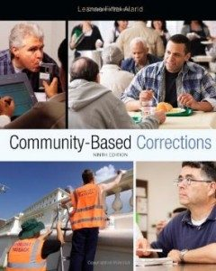 Test Bank for Community Based Corrections, 9th Edition : Alarid