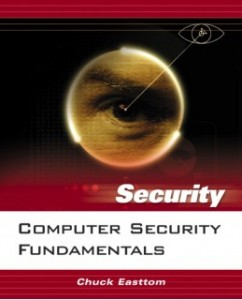 Test Bank for Computer Security Fundamentals, 1st Edition: Chuck Easttom, II