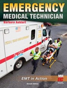 Test Bank for Emergency Medical Technician, 2nd Edition: Aehlert