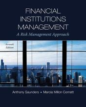 Financial Institutions Management A Risk Management Approach Saunders 7th Edition Test Bank